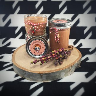 Southern Pecan Pie Scented Soy Candle - image IMG_0216-324x324 on https://www.picassopixie.com