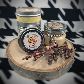 Southern Pecan Pie Scented Soy Candle - image IMG_0715-324x324 on https://www.picassopixie.com