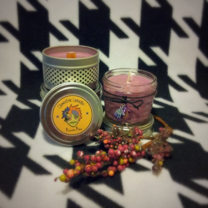 Clementine Lavender Scented Soy Candle - image IMG_5255-416x416 on https://www.picassopixie.com