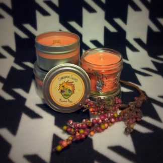 Peppermint & Eucalyptus Scented Soy Candle - image IMG_5458-324x324 on https://www.picassopixie.com