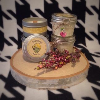 Banana Bread Scented Soy Candle - image IMG_5573-324x324 on https://www.picassopixie.com