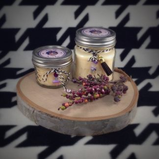 Cuban Tobacco Scented Soy Candle - image IMG_6525-324x324 on https://www.picassopixie.com
