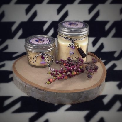 Magic Mike Scented Soy Candle - image IMG_6525-416x416 on https://www.picassopixie.com