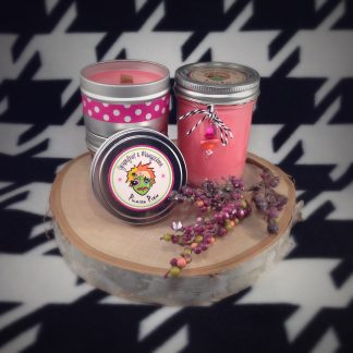 Strawberry Soda Scented Soy Candle - image IMG_6581-324x324 on https://www.picassopixie.com