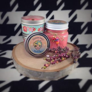 Rose Petal Gelato Scented Soy Candle - image IMG_6582-324x324 on https://www.picassopixie.com