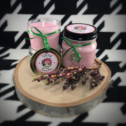 Rose Bud Scented Soy Candle - image IMG_7993-416x416 on https://www.picassopixie.com