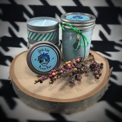 Fresh Rain Scented Soy Candle - image fresh-rain-soy-candle-416x416 on https://www.picassopixie.com