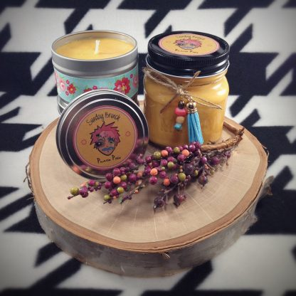 Sunday Brunch Scented Soy Candle - image image1-1-416x416 on https://www.picassopixie.com