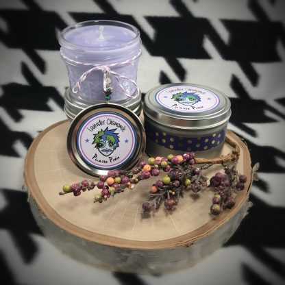 Lavender Chamomile Scented Soy Candle - image IMG_1286-416x416 on https://www.picassopixie.com