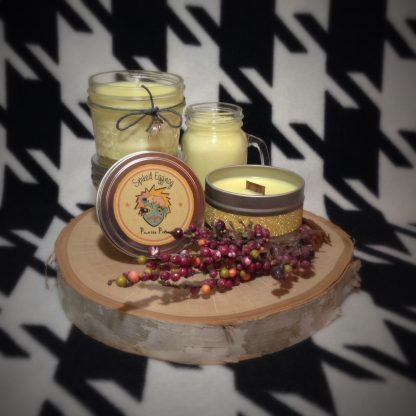 Spiked Eggnog Scented Soy Candle - image IMG_6001-416x416 on https://www.picassopixie.com