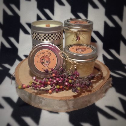 Hot Maple Toddy Scented Soy Candle - image IMG_6025-416x417 on https://www.picassopixie.com