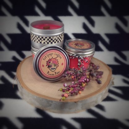 Red Ginger Saffron Scented Soy Candle - image IMG_6289-416x416 on https://www.picassopixie.com