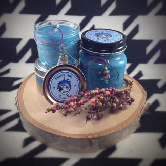 Blueberry Cobbler Scented Soy Candle - image IMG_7905-324x324 on https://www.picassopixie.com