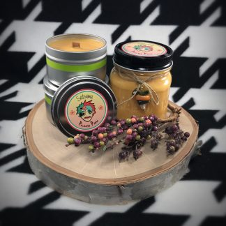 Lavender Eucalyptus Scented Soy Candle - image IMG_7992-324x324 on https://www.picassopixie.com