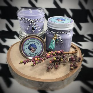 Passionfruit & Guava Scented Soy Candle - image IMG_1285-324x324 on https://www.picassopixie.com