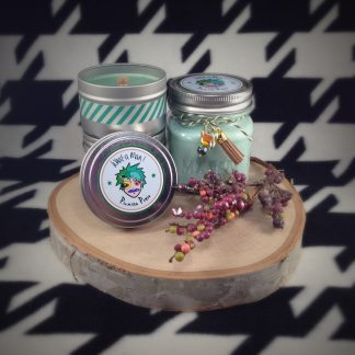 Jamaica Me Crazy Scented Soy Candle - image IMG_6521-324x324 on https://www.picassopixie.com