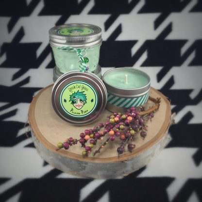 Fresh Cut Grass Scented Soy Candle - image image11-416x416 on https://www.picassopixie.com