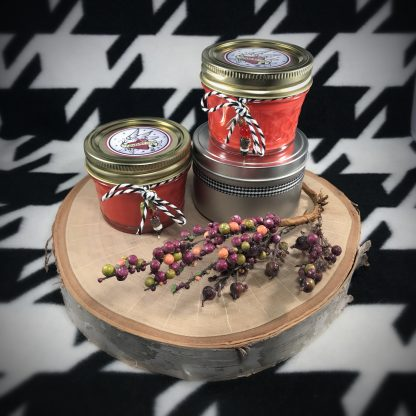 Tattooed Boy Stinx Scented Soy Candle - image IMG_8153-416x416 on https://www.picassopixie.com