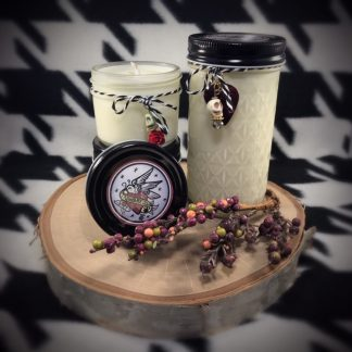 High Tide Scented Soy Candle - image  on https://www.picassopixie.com