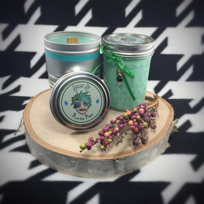 Fraser Fir Scented Soy Candle - image candles-416x416 on https://www.picassopixie.com