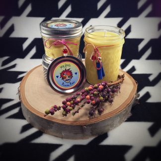 Southern Pecan Pie Scented Soy Candle - image IMG_7597-324x324 on https://www.picassopixie.com