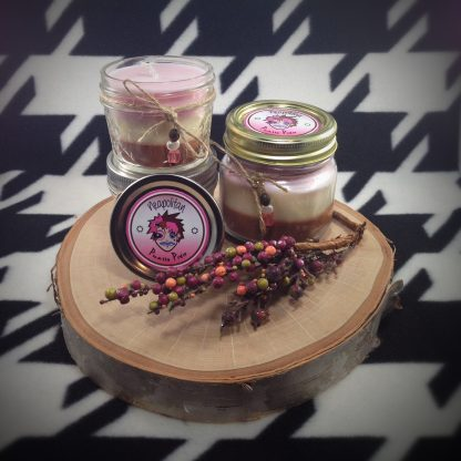 Neapolitan Layered Scented Soy Candle - image image1-416x416 on https://www.picassopixie.com