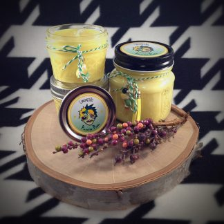 Passionfruit & Guava Scented Soy Candle - image IMG_7809-324x324 on https://www.picassopixie.com