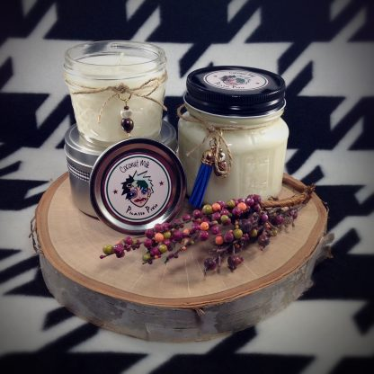Coconut Milk Scented Soy Candle - image IMG_7810-416x416 on https://www.picassopixie.com