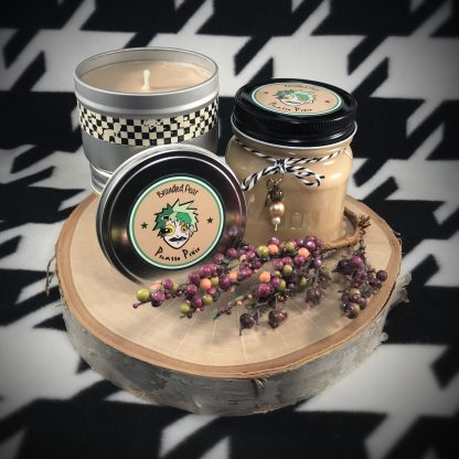 Brandied Pear Scented Soy Candle - image IMG_8155-416x416 on https://www.picassopixie.com