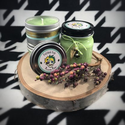 Patchouli Bob Scented Soy Candle - image IMG_8193-416x416 on https://www.picassopixie.com