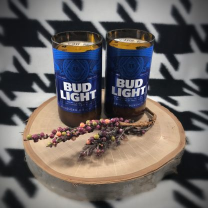 Bud Light Candle - image IMG_9132-416x416 on https://www.picassopixie.com