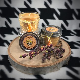 Pumpkin Spiced Cheesecake Scented Soy Candle - image IMG_9378-324x324 on https://www.picassopixie.com