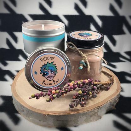 Petrichor Scented Soy Candle - image unnamed-416x416 on https://www.picassopixie.com