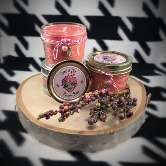 Como la Flor Scented Soy Candle - image IMG_9621-324x324 on https://www.picassopixie.com
