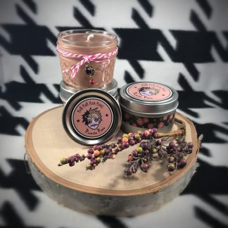 Rose & Apple Blossom Scented Soy Candle - image IMG_9658-324x324 on https://www.picassopixie.com