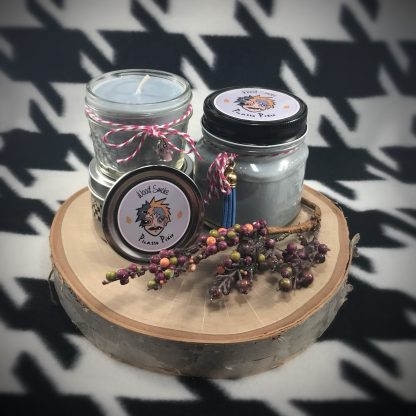 Wood Smoke Scented Soy Candle - image IMG_0071-416x416 on https://www.picassopixie.com