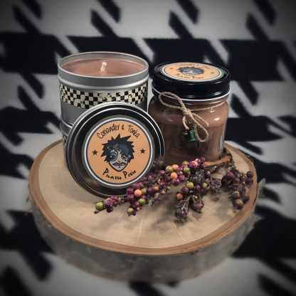 Coriander & Tonka Scented Soy Candle - image coriander-and-tonka-scented-soy-candle-416x416 on https://www.picassopixie.com