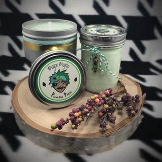 Jamaica Me Crazy Scented Soy Candle - image IMG_0716-324x324 on https://www.picassopixie.com