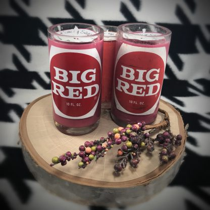 Big Red Limited Edition Candle - image IMG_0719-416x416 on https://www.picassopixie.com