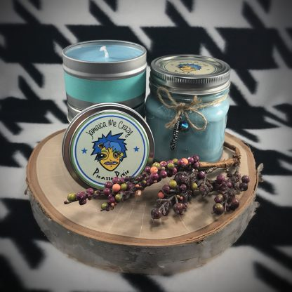 Jamaica Me Crazy Scented Soy Candle - image IMG_0946-416x416 on https://www.picassopixie.com