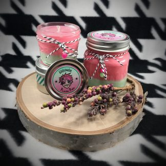 Grapefruit & Mint Scented Soy Candle - image watermelon-scented-soy-candle-324x324 on https://www.picassopixie.com