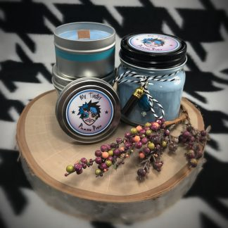 Cuban Tobacco Scented Soy Candle - image IMG_1356-324x324 on https://www.picassopixie.com