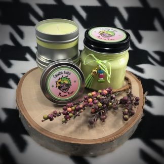 Cuban Tobacco Scented Soy Candle - image IMG_1536-324x324 on https://www.picassopixie.com