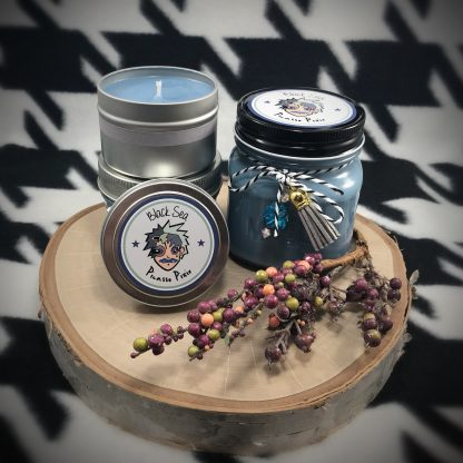 Black Sea Scented Soy Candle - image IMG_1562-416x416 on https://www.picassopixie.com