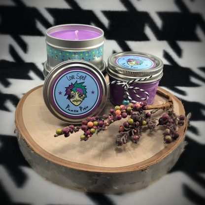 Love Spell Scented Soy Candle - image IMG_1565-416x416 on https://www.picassopixie.com