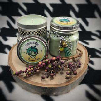 Hydrangea Scented Soy Candle - image pistachio-coffee-324x324 on https://www.picassopixie.com