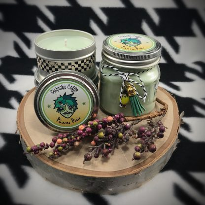 Pistachio Coffee Scented Soy Candle - image pistachio-coffee-416x416 on https://www.picassopixie.com