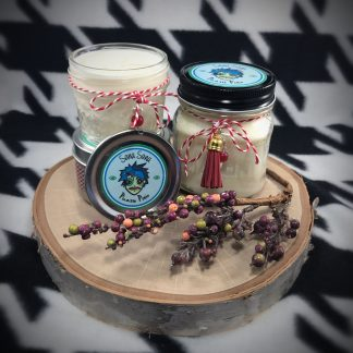 Rose & Apple Blossom Scented Soy Candle - image sana-sana-vick-vapor-scented-candle-324x324 on https://www.picassopixie.com