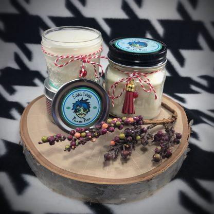 Sana Sana Scented Soy Candle - image sana-sana-vick-vapor-scented-candle-416x416 on https://www.picassopixie.com