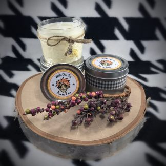 Peppermint & Eucalyptus Scented Soy Candle - image vanilla-chai-tea-soy-candle-324x324 on https://www.picassopixie.com